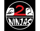 2 Ninjas Clothing Co