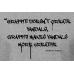 Creative Vandals T-shirt